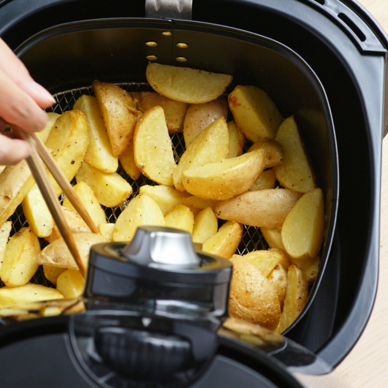 Air Fryer Meals That Are Quick and Filling