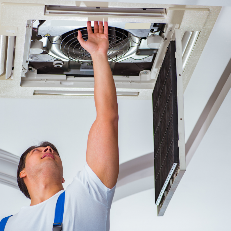 How to Know Whether Your HVAC System Needs Repairing